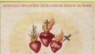 *Aujourd'hui, des millions qui prétendent être chrétiens pratiquent L'AVORTEMENT..*Message du Saint Amour (Holy Love)..reçu par Maureen le 12 Décembre 2013…..À RELIRE !!