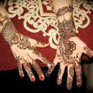 Arabic Mehndi Designs 2014 For Girl - Geomaza