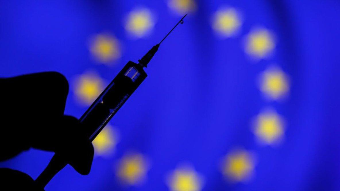 Covid: l'UE met en garde les Etats qui mettent en place un rappel vaccinal