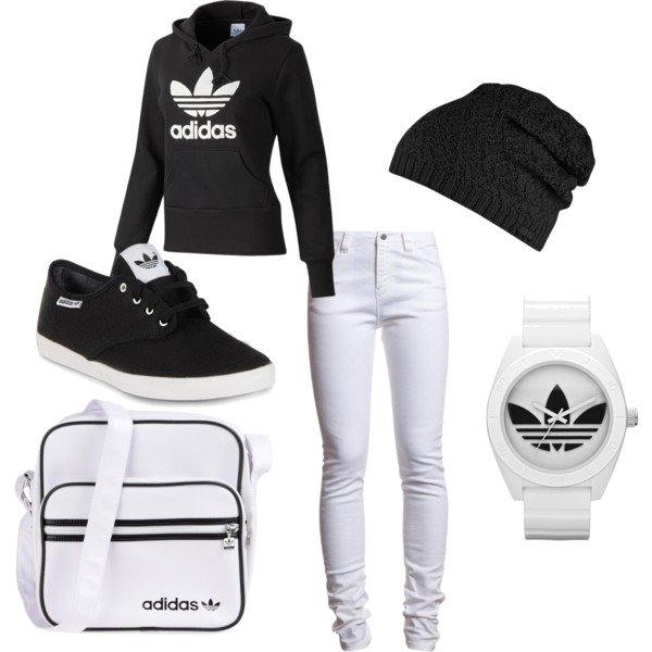 what i'dd wear everyday #4