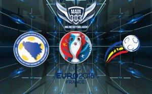 Prediksi Bosnia-Herzegovina vs Andorra 7 September 2015