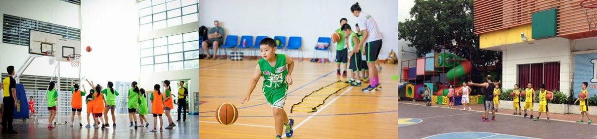 Làm sao để lựa chọn trung tâm bóng rổ phù hợp với trẻ?