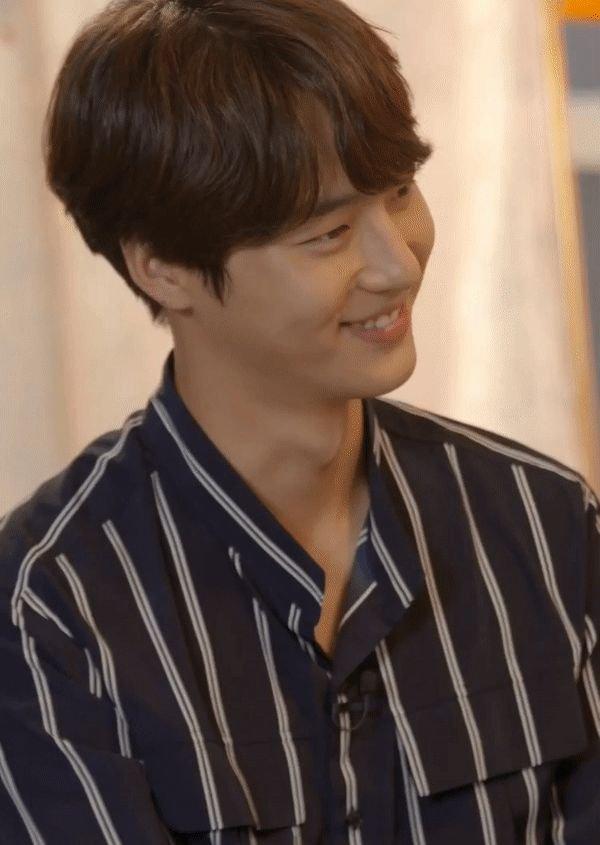 Pin on Yang Se Jong