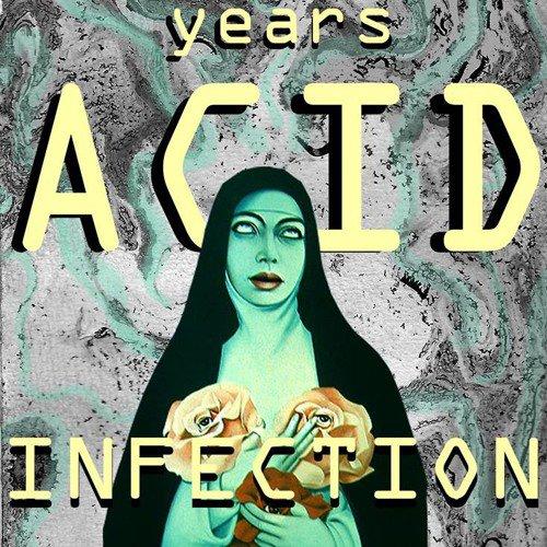 eMeL - 3 years Acid Infection set