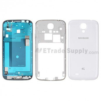 Samsung Galaxy S4 GT-I9505 Housing|Cover
