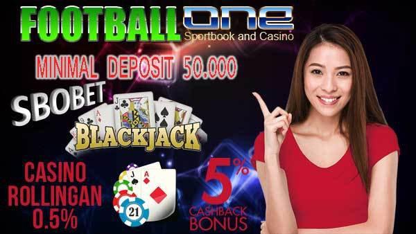 Gambaran Yang Menarik Tentang Blackjack Deposit Bank Danamon
