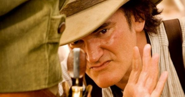 The Hateful Eight : le tournage du prochain Tarantino aura lieu en janvier 2015