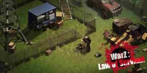 WarZ: Law of Survival 1.5.7 Apk