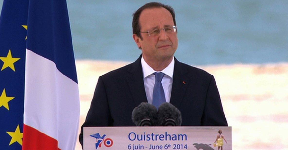 Élysée – Présidence de la République française