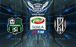 Prediksi Sassuolo vs Cesena 21 Desember 2014 Serie A