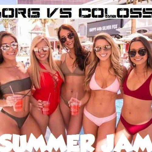 Summer Jam by Cyborg vs Colossum