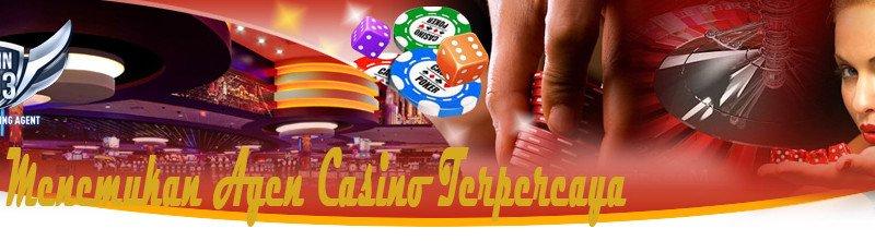 Cara Menemukan Agen Casino Terpercaya | Agen Bola Tangkas | Agen Judi Online Terpercaya | Prediksi Skor Jitu