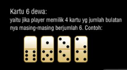 Situs Domino QQ Dewa 99