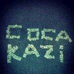 cocakazi on Instagram