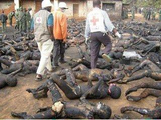 Explosions de Mpila : Où va le Congo-Brazzaville ?