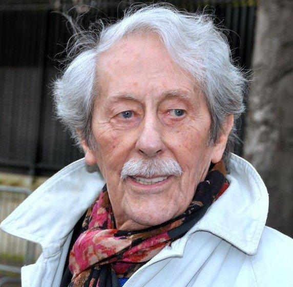 Le comédien français Jean Rochefort est décédé à 87 ans