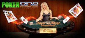 Live Dealer Poker Online Terpercaya dan Aman