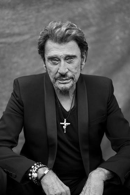 BAZAR MUSIC: Repose en paix Jean-Philippe Smet.
