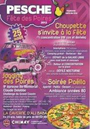 meeting ou j'irai: COX ET DERIVE, choupette s'invite à la fête, Pesche | Facebook