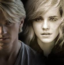 Dramione is perfect^^