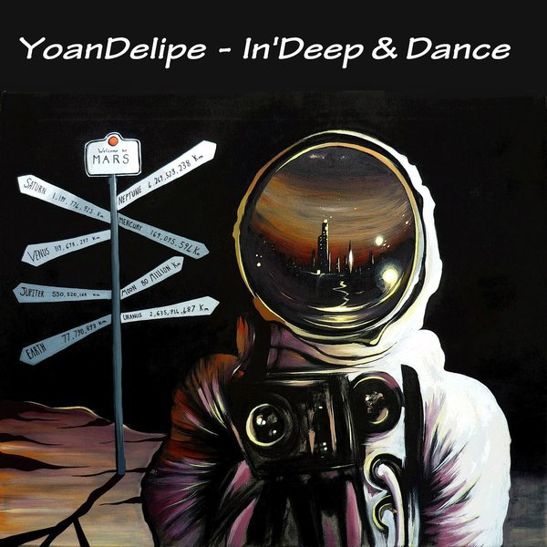 @YoanDelipe - In'Deep'n'Dance
