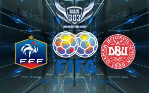 Prediksi Prancis vs Denmark 30 Maret 2015 Laga Persahabatan