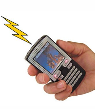Spy Mobile Stun Gun In Delhi India, 9650923110