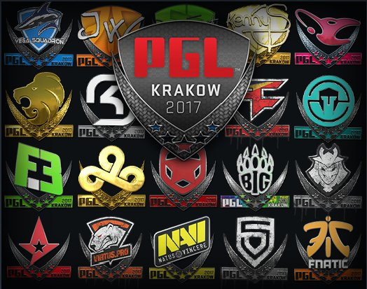 VP ADVANCE TO PLAYOFFS AND SEE OFF CLOUD9 IN KRAKOW - Gosugames