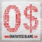 GratuiteScolaire.info