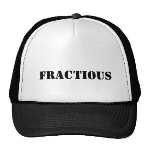 Ben's De La House - Fractious (Original Mix)