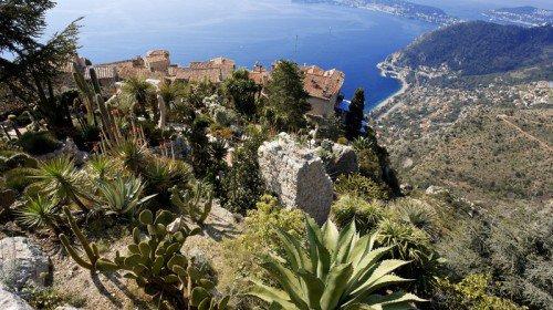 Nice et sa région, entre mer et montagne, toutes les richesses de la Côte d'Azur et des Alpes du Sud