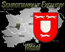 Schrottabholung Wesel | Schrottankauf Exclusiv