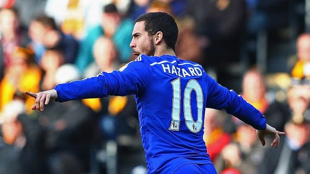 Real Madrid coach Zidane has Chelsea ace Hazard still on radar - Daily Soccer News