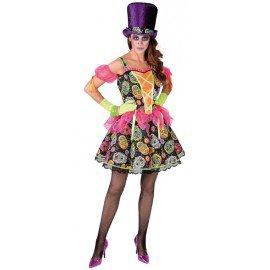 Déguisement Halloween, accessoire, déco Halloween - Baiskadreams.com