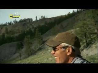 MONSTRE DE RIVIERE LE COMBATTANT MONGOL PART3