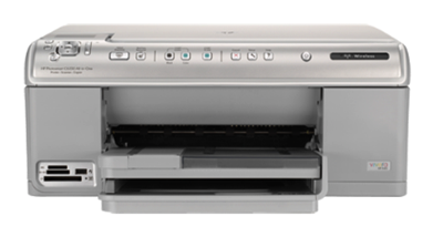 HP Photosmart C6300 All-in-One Printer Driver Download |