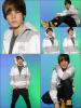 . Photoshoot de Justin datant de 2009. C'est quoi ces chaussures ?! Et cet horrible fond ?! %) . - Blog de Justin-Bieber - Toute les dernières news sur Justin Bieber,...