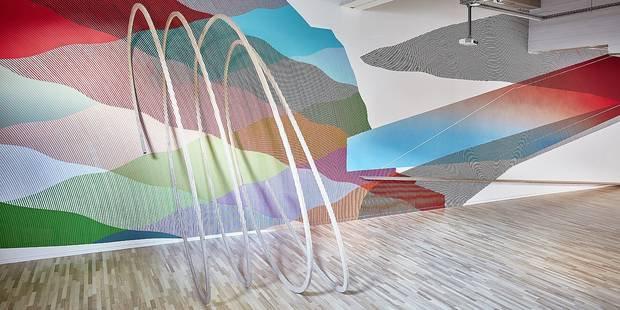 Un musée dédié à l'art urbain