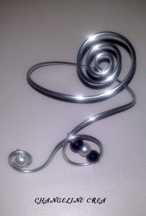 """Bracelet """"Paure Manon"""" : Bracelet par changeline-crea sur ALittleMarket"""