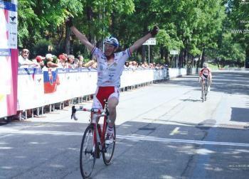 Bouloc. Robert Massot : champion du Monde cycliste à 58 ans