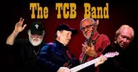 Billetterie : TCB BAND , The original band of Elvis