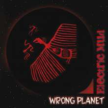 Electric Mud: Wrong Planet (CD) – jpc
