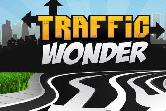 Traffic Wonder HD v1.5.2 Android Game | Latest Android Games, Themes, Apps, Nokia S60v5, SMS