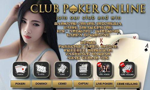 Samgong Online Indonesia