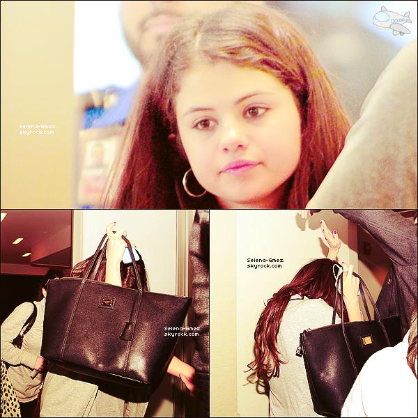 Suis ici toute l'actualité de Selena Marie Gomez ★ ☆