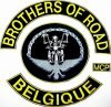 M.C.P Brothers Of Road