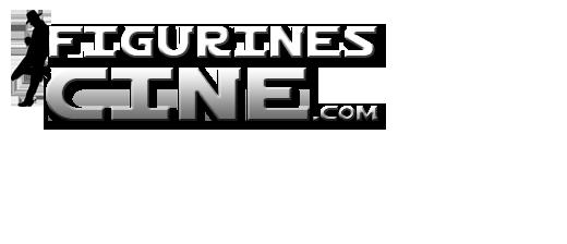 Produits dérivés & Figurines cinéma, jeux vidéo, mangas, séries TV, BD, dessins animés et jeux vidéos - Figurines-Cine