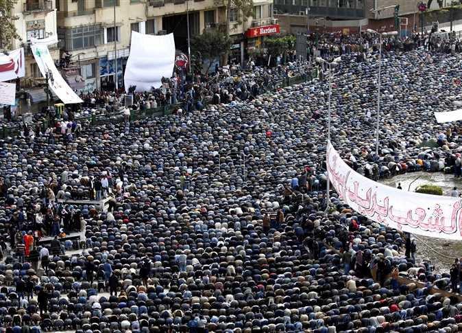 «المصري اليوم» تنشر النص الكامل لملخص تقرير لجنة تقصي الحقائق حول ثورة 25 ينايرفي مصر | المصري اليوم