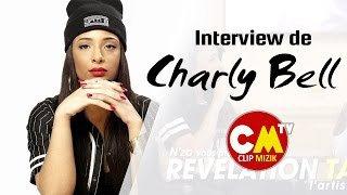 Charly Bell dans Révélation Talent ++ animée par N'zo