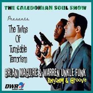 Caledonian Soul Show 12.4.17.